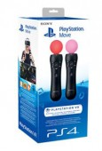 Скриншот к товару: Playstation PS Move Twin Pack (CECH-ZCM1E) (PS4)