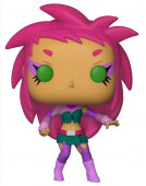 Скриншот к товару: Фигурка Funko POP Television: Teen Titans Go! Night Begins To Shine – Starfire (9,5 см)