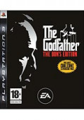 Скриншот к товару: Godfather the Don's Edition (PS3) (GameReplay)