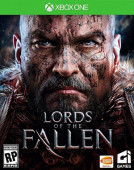 Скриншот к товару: Lords of the Fallen (XboxOne) (GameReplay)
