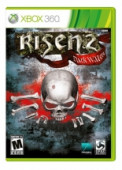 Скриншот к товару: Risen 2: Dark Waters (XBOX 360) (GameReplay)