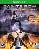 Скриншот к товару: Saints Row IV: Re-Elected (XboxOne) (GameReplay)